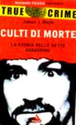 Culti di morte – James J. Boyle