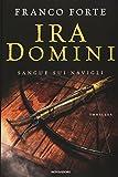 Ira Domini. Sangue sui Navigli