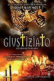 Giustiziato (Carnivia Trilogy Vol. 3)