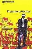 Presunto terrorista