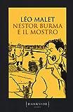 Nestor Burma e il mostro