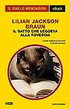 Il gatto che leggeva alla rovescia (Il Giallo Mondadori)