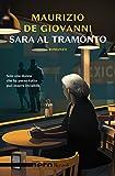 Sara al tramonto (Nero Rizzoli) (Le indagini di Sara Vol. 1)