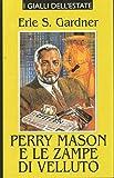 Perry mason e le zampe di velluto Famiglia Cristiana i gialli dell'estate 3 H5 #