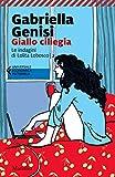 Giallo ciliegia (Le indagini di Lolita Lobosco Vol. 2)