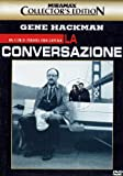 La conversazione (collector's edition)