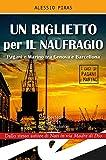 Un biglietto per il naufragio. Pagni e Marino tra Genova e Barcellona