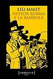 Nestor Burma e la bambola