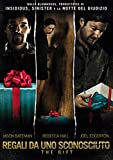 Regali da Uno Sconosciuto - The Gift (DVD)