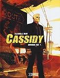 Omnibus. Cassidy (Vol. 1)