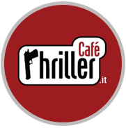 ThrillerCafe: narrativa thriller gialla e noir