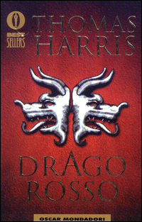 "Incipit – ""Drago rosso"", di Thomas Harris"