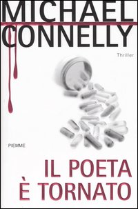 """Il poeta è tornato"", di Michael Connelly"