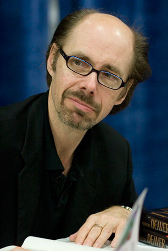 Jeffery Deaver: biografia
