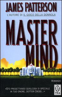 "Incipit – ""Mastermind"", di James Patterson"