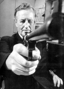 """Come scrivere un thriller"", di Ian Fleming"