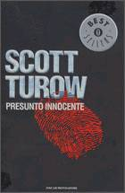 """Presunto innocente"", di Scott Turow: l'incipit"