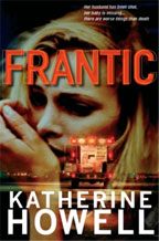 frantic - katherine howell