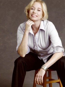 """Anthony Award 2008"": Laura Lippman vince ancora"