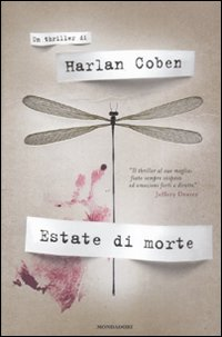 """Estate di morte"" per Harlan Coben"
