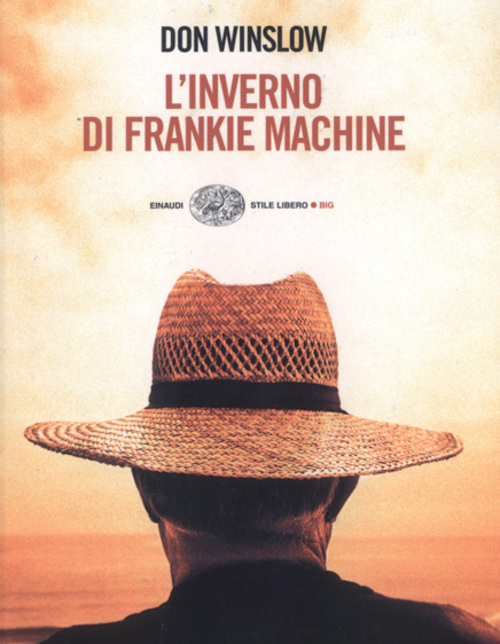 L'inverno di Frankie Machine di Don Winslow