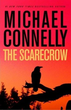 """The Scarecrow"": Michael Connelly torna a maggio 2009"