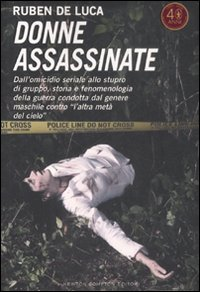donne assassinate - ruben de luca