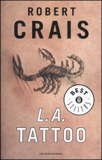 l.a. tattoo - crais