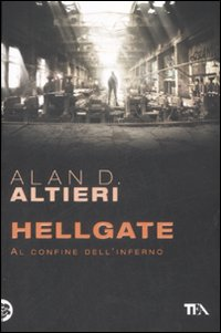 Alan Altieri al confine dell'Inferno: Hellgate!
