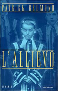 L'allievo – Patrick Redmond (incipit)