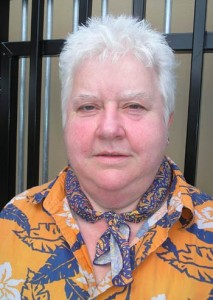 Val McDermid vince il Cartier Diamond Dagger