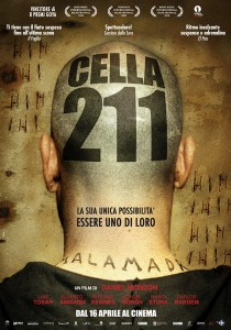 Cella 211: il film al cinema