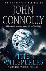 The Whisperers: il nuovo Connolly a maggio in UK