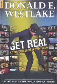 Get real – Donald Westlake