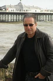 Intervista a Peter James