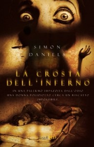 La crosta dell'inferno – Simon Daniels