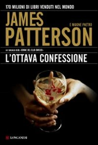 L'ottava confessione - James Patterson