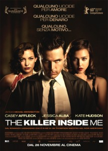 The killer inside me – Il film