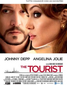 The tourist – il film