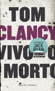 Vivo o morto – Tom Clancy