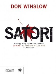 Satori – Don Winslow