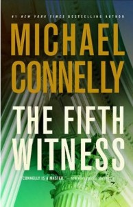 The Fifth Witness – Michael Connelly