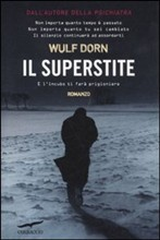 Il superstite – Wulf Dorn