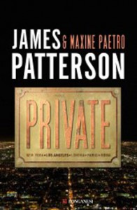 Private – James Patterson e Maxine Paetro