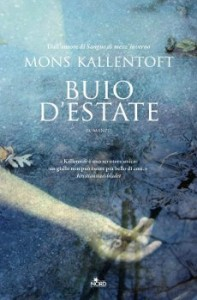 Buio d'estate – Mons Kallentoft