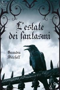 L'estate dei fantasmi – Saundra Mitchell
