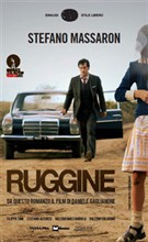 Ruggine - Stefano Massaron