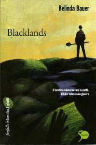Blacklands – Belinda Bauer