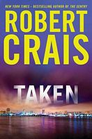 Taken – Robert Crais (ed. in inglese)