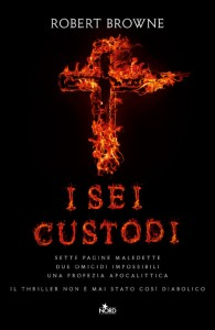 I sei custodi, Robert Browne